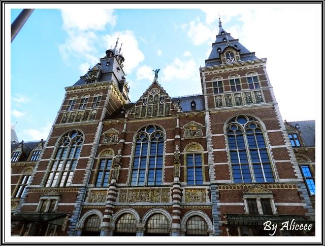 muzeul-Rijksmuseum
