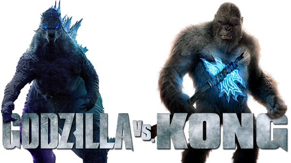Godzilla vs. Kong 2021 Dual Audio Hindi (Cleaned) 720p HDRip