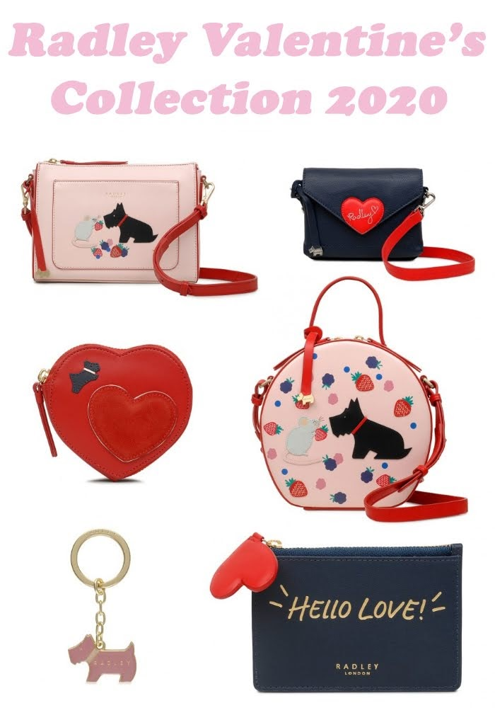 Radley Valentine's Collection Top Picks