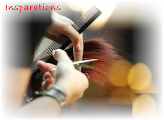 Insparations Hair Salon Booking