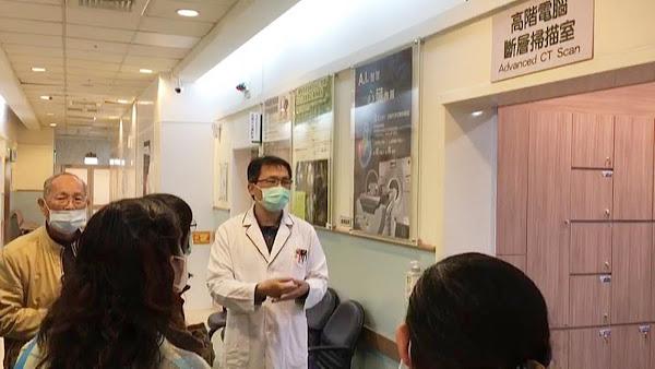 秀傳癌醫中心開幕啟用 癌症五全照護的新世代