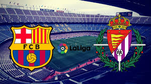 بث مباشر مباراة بلد الوليد وبرشلونة اليوم 11-7-2020 الدوري الاسباني  Real Valladolid Vs Barcelona