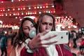 Cara Selfie Mirror atau Mengatur Kamera Depan iPhone agar tidak Terbalik