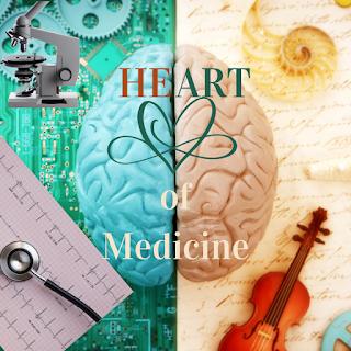 HEART of medicine IMHealth.blog