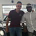 Cassper Nyovest is the first SA rapper to own a Bentley #ibelieve
