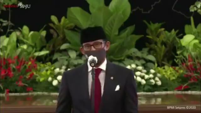 Ini Alasan Sandiaga Uno Bersedia Jadi Menteri Jokowi: Demi Kepentingan Negara