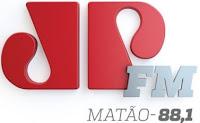 Rádio Jovem Pan FM 88,1 de Matão SP
