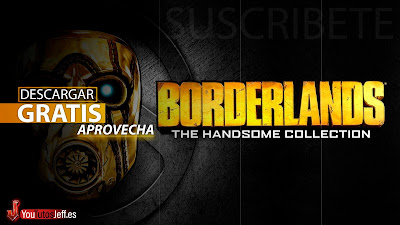 Descargar Borderlands The Handsome Collection Gratis PC, Aprovecha Ahora