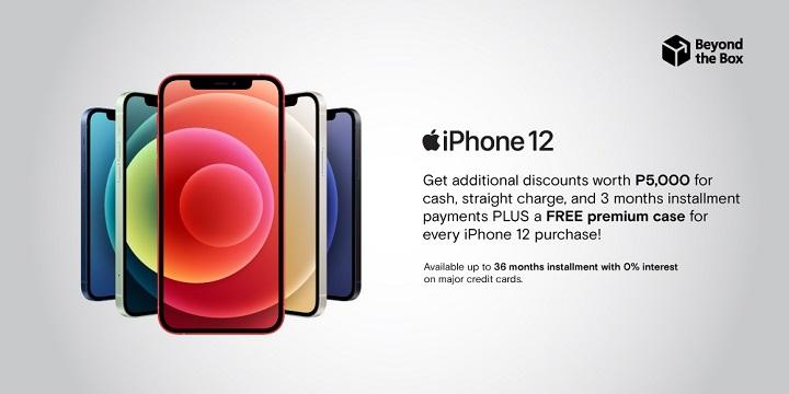 iPhone 12 Best Deals