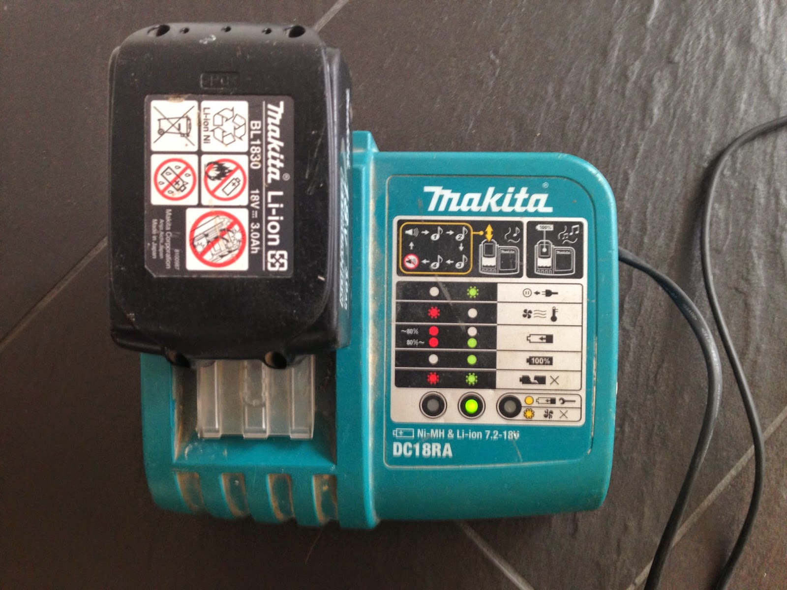High Voltage Fun Makita 18v Lxt Battery Repair