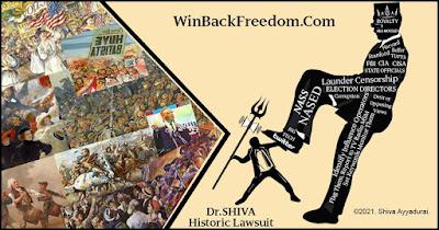 win back freedom