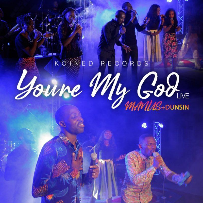 Manus Akpanke - You Are My God Mp3 Download
