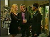 Michael Dierks in RTL Gute Zeiten / Schlechte Zeiten, Alexandra Neldel