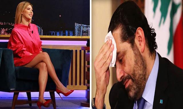 هذه هوية السياسي العربي الذي كان على علاقة غرامية بمريم الدباغ