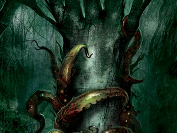 Out of the Woods: colección de aventuras para Trail of Cthulhu (Pelgrane)