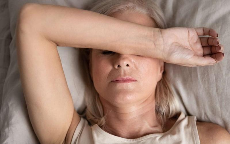 İdrar yolu enfeksiyonları menopoz belirtisi olabilir