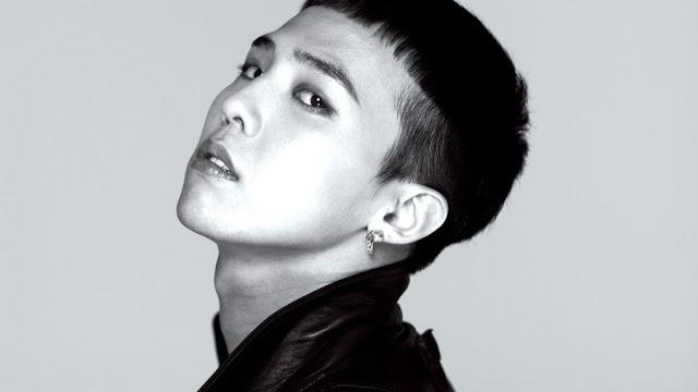 Rumah mewah artis Korea G-Dragon