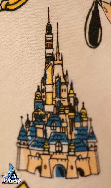 Castle of Magical Dreams image logo, 奇妙夢想城堡, 最新商品系列, latest merchandise series, 香港迪士尼樂園, Hong Kong Disneyland