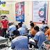 20 WBP Lapas Binjai Lulus Uji Sertifikasi Kompetensi Bidang Pengelasan Smaw  LSP