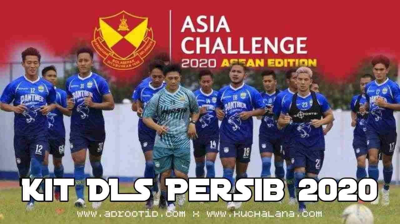 Kit DLS Persib 2020
