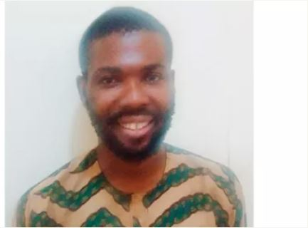 I Used Names of Politicians, Five Star Hotels To Steal - Suspect Confesses (See Photo)