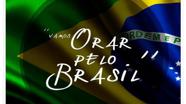 Venha O Teu Reino - 20 a 22 de abril 2018 em BRASILIA