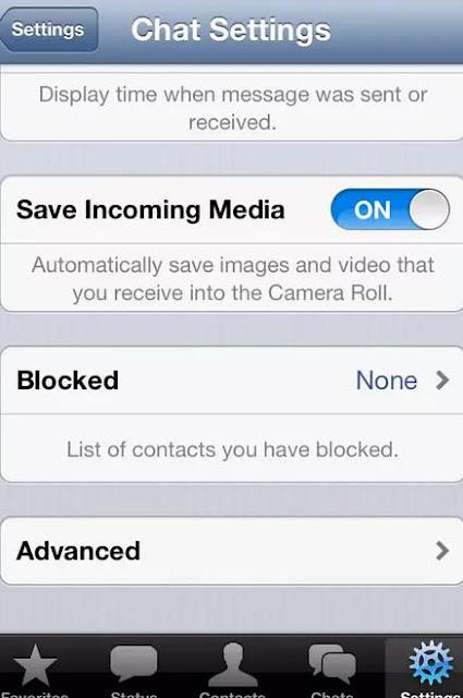 Cara Agar Whatsapp Tidak Terlihat Online di Android Dengan Mudah 2
