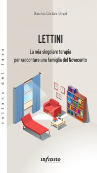 Blog Tour: Lettini di Daniela Carloni David