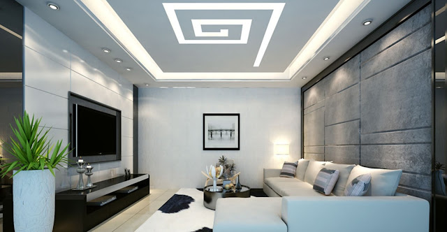 living room false ceiling design ideas