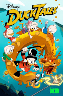 Review – Ducktales: 1ª Temporada