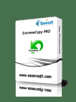 ExtremeCopy Pro box