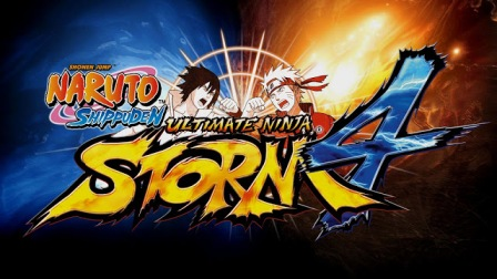 Download Kumpulan Naruto Senki Mod Ultimate Ninja Storm 4
