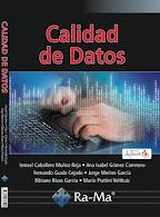 Libro Calidad de Datos