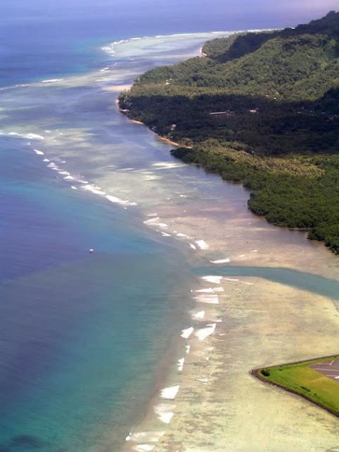 Isla Kosrae