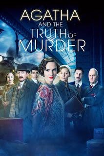 Download Film Agatha and the Truth of Murder (2018) Subtitle Indonesia