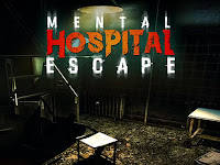 Download Game Mental Hospital Escape v1.2 APK+MOD For Android Terbaru 2016