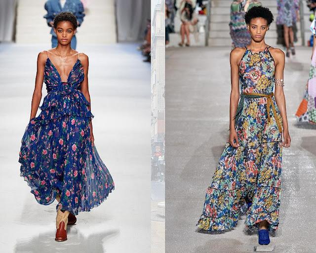 Модные сарафаны и платья 2020 1-1