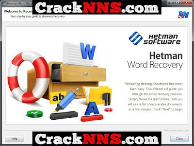 Hetman Word Recovery Free Download
