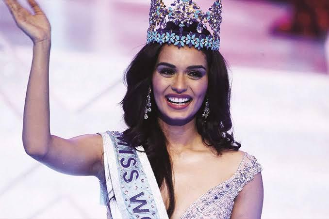 Manushi chhillar speech on mother in miss world 2017