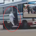 Perú: Dejan una bomba en combi llena de pasajeros, Ate Vitarte - VIDEO