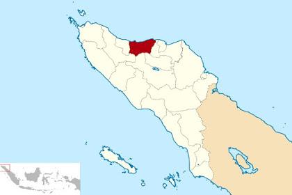 Asal Usul Julukan Kota Juang (Bireuen Aceh)