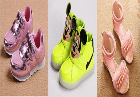 Calçados-moda-infantil-meninas