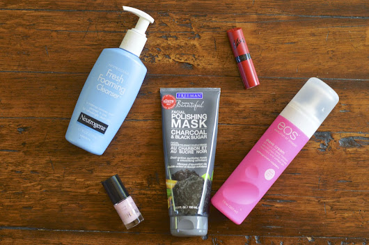 Babbling 'Bout Beauty: Drugstore Haul!