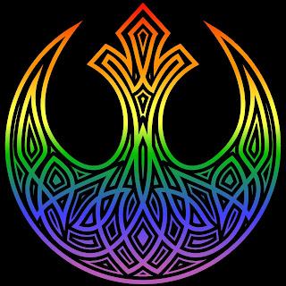 Rainbow Rebel