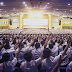 Tout le Monde Est le Bienvenu à l'Eglise de Dieu