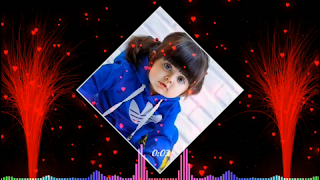 Visualizer 24 (1) Download Now For Happy Independenc Day Avee Player Template