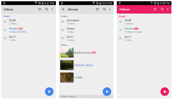 MX Player Pro Mod Apk (v1.24.6) [No Ad/All Features Unlocked] 2020