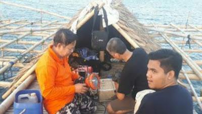"""Nelayan Pinrang Sambut Baik """"Lambalu"""""""