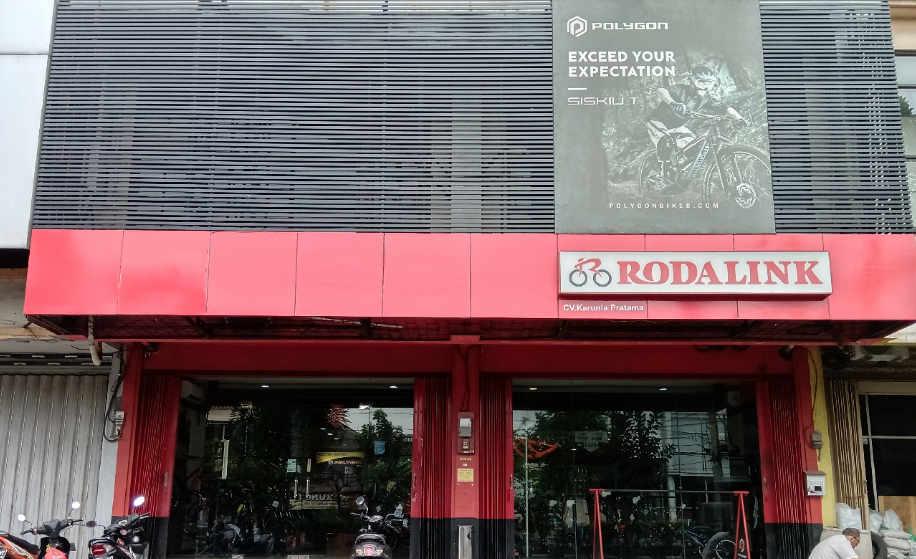 Rodalink Rungkut