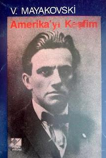 Mayakovski - Amerika'yı Keşfim